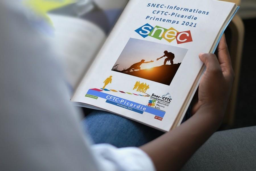 Snec-Informations CFTC Picardie N°184